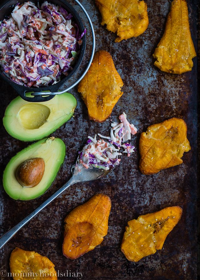 How to make tostones recipe food recipes and favorite recipes delicious dishes forumfinder Choice Image