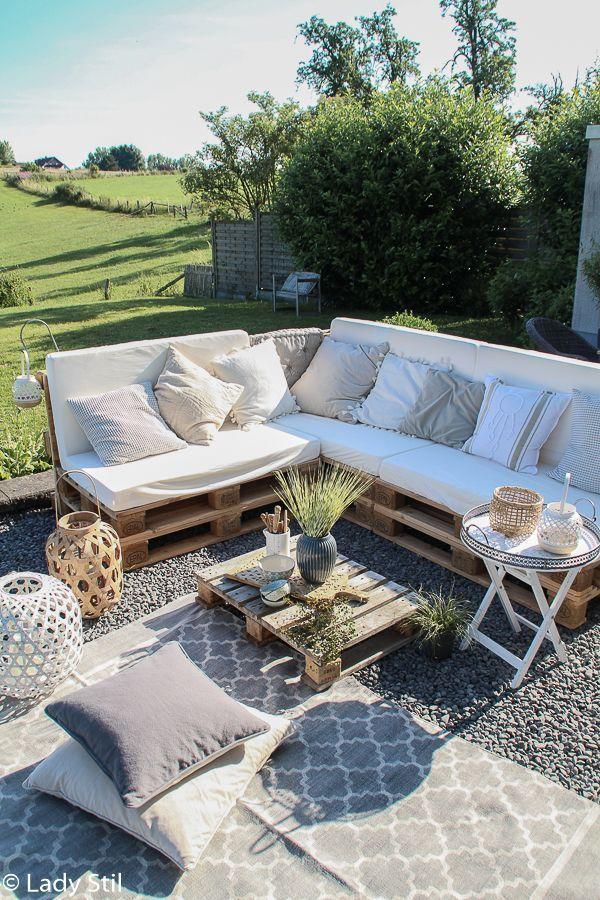 Photo of Meilleure idée pour les coussins lounge à palette
