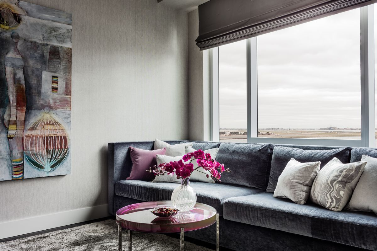 Seaport HighRise in 2020 (With images) Interior, Built