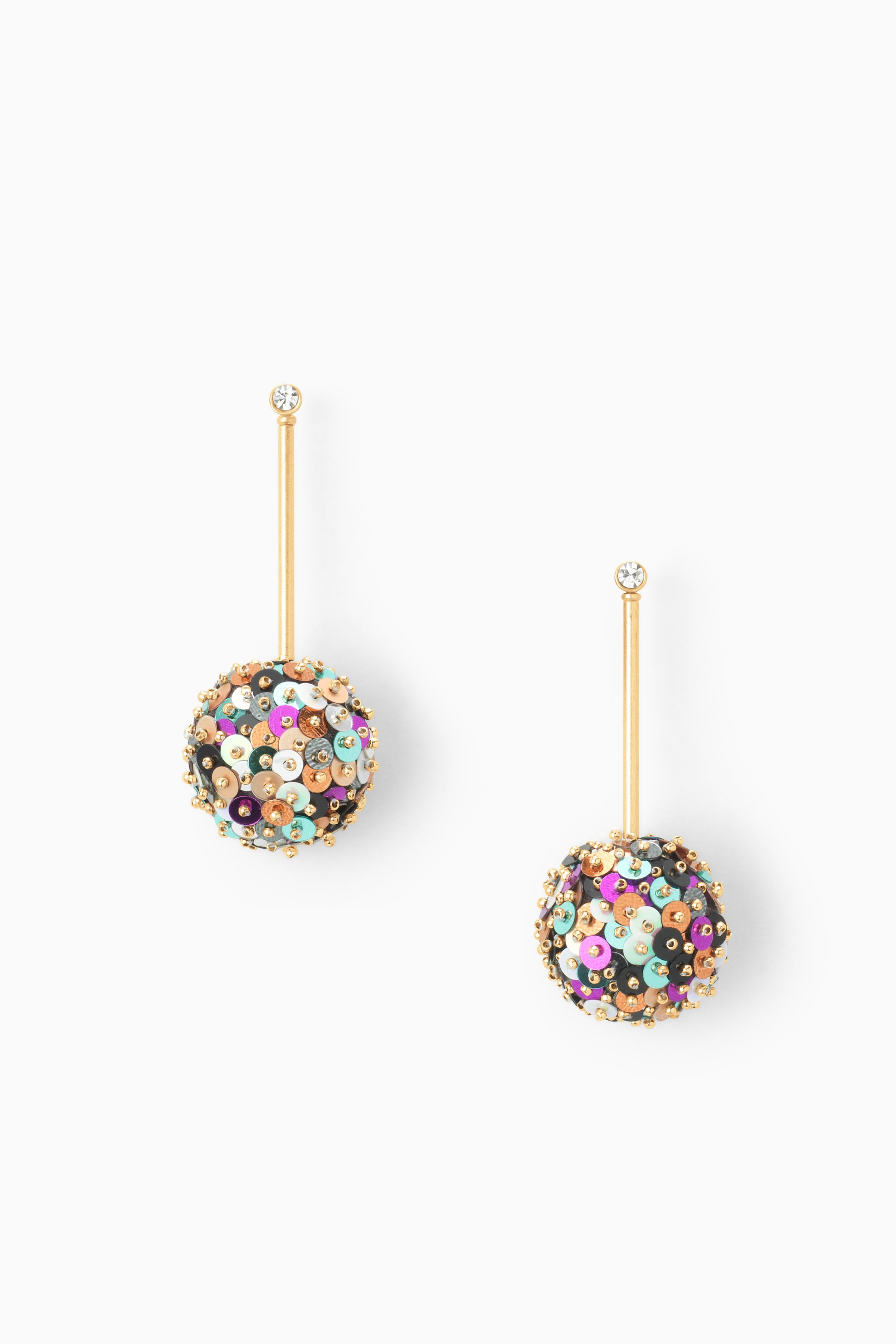 Confetti drop earrings stella dot stella dot pinterest confetti drop earrings stella dot arubaitofo Image collections