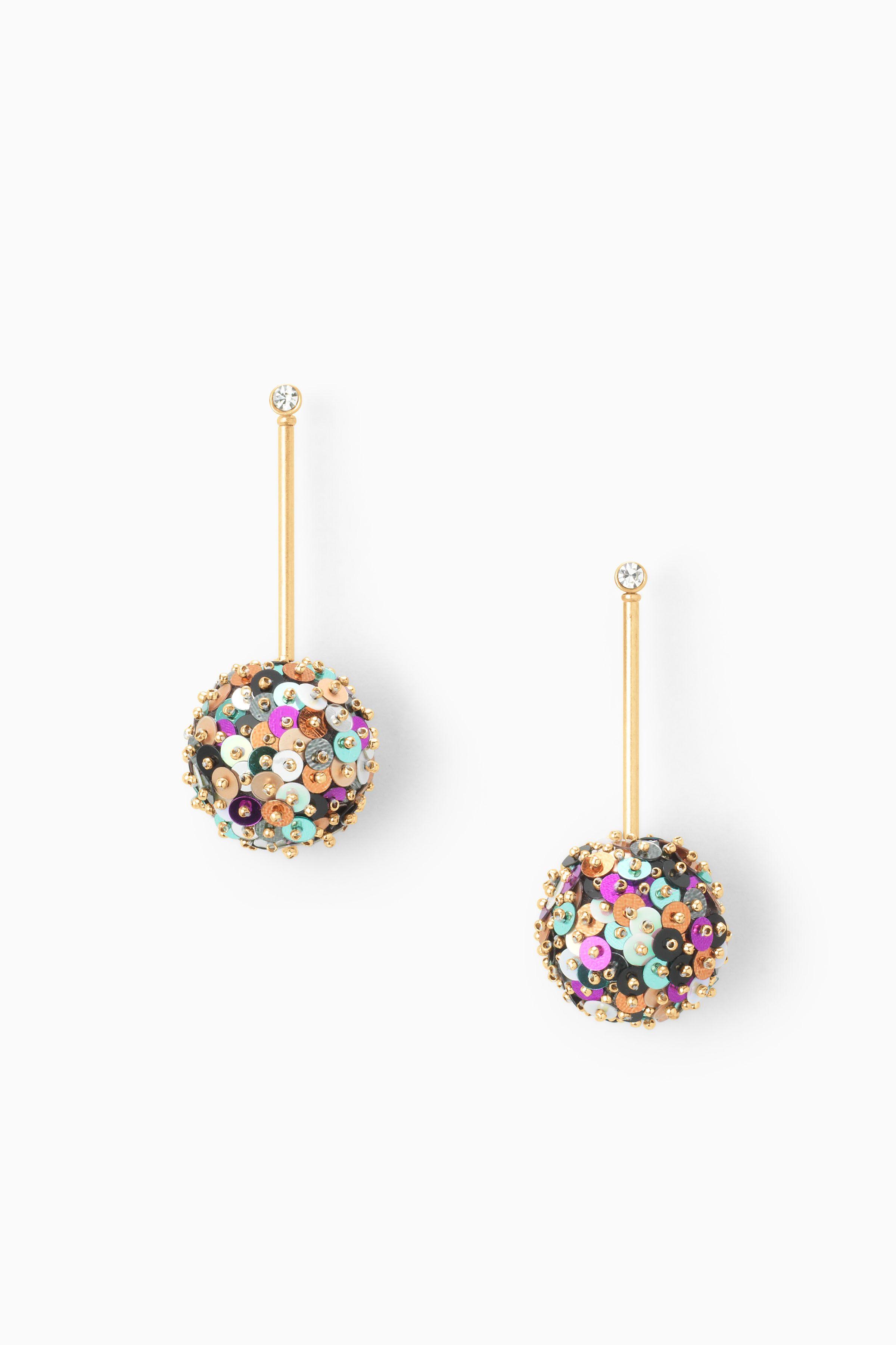 Confetti Drop Earrings | Stella & Dot | Stella & Dot ...