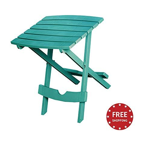 Collapsible Coffee Table Folding Square Indoor Outdoor ...
