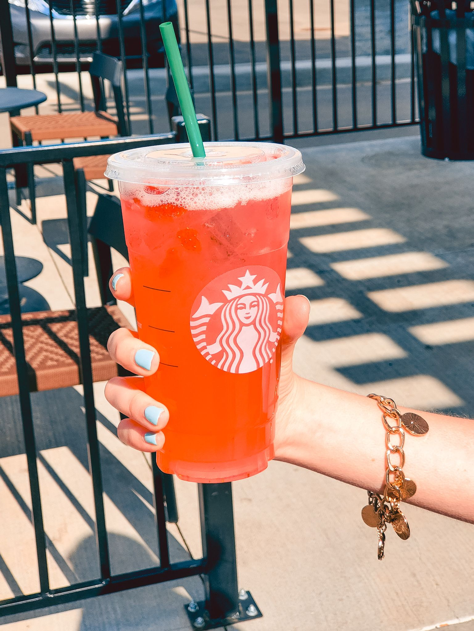 How to reduce calories at starbucks my top 5 summer