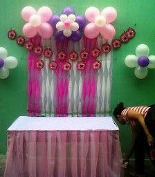 Cara Membuat Balon Dekorasi Sederhana Di Rumah Balon