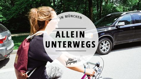 Pin auf München