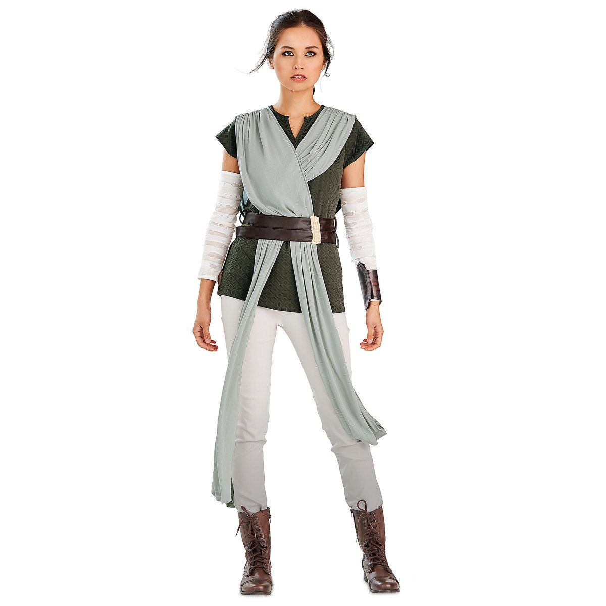 rey costume for adults - star wars: the last jedi | sewing: costumes