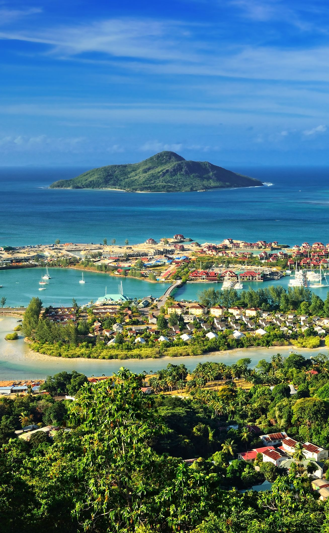 6 Reasons Why The Seychelles Archipelago Will Attract You