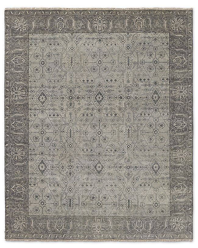 Fino Rug Light Grey Grey Carpet Runner Diy Carpet Rugs