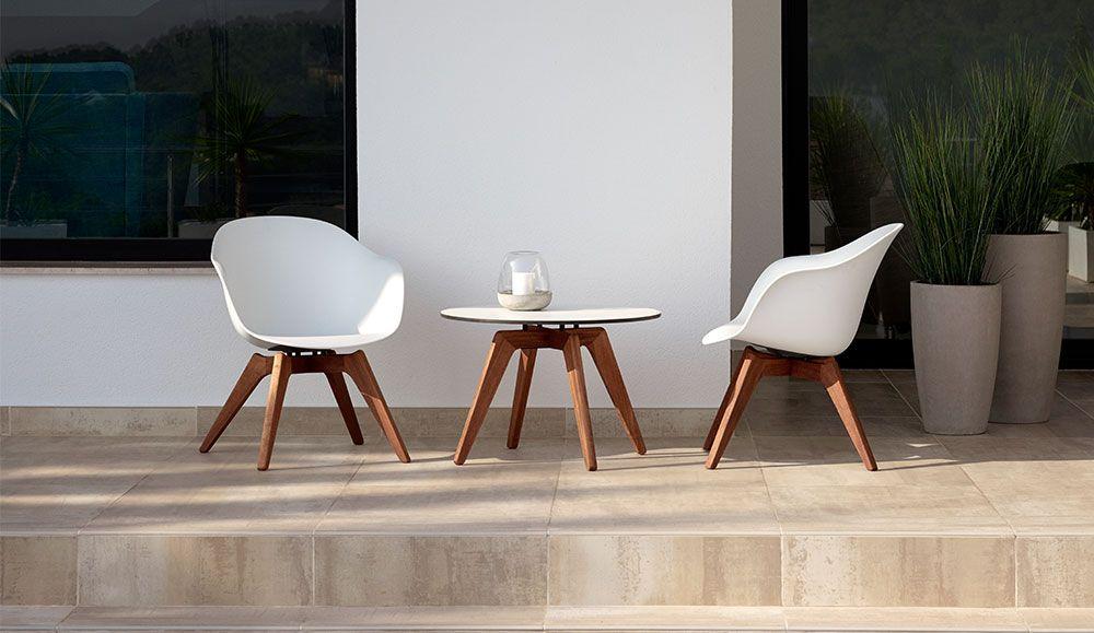 Muebles de dise o para exteriores calidad de boconcept for Diseno de muebles de jardin al aire libre