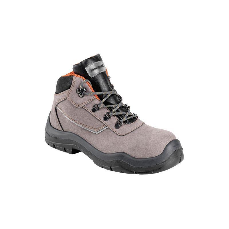 Chaussures de sécurité hautes BACOU HISTRIO S3 SRC P40