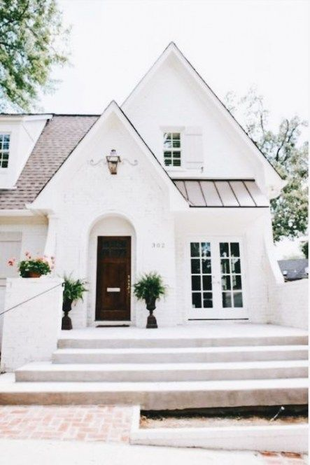 New Exterior House Paint Color Combinations White Craftsman Style Ideas