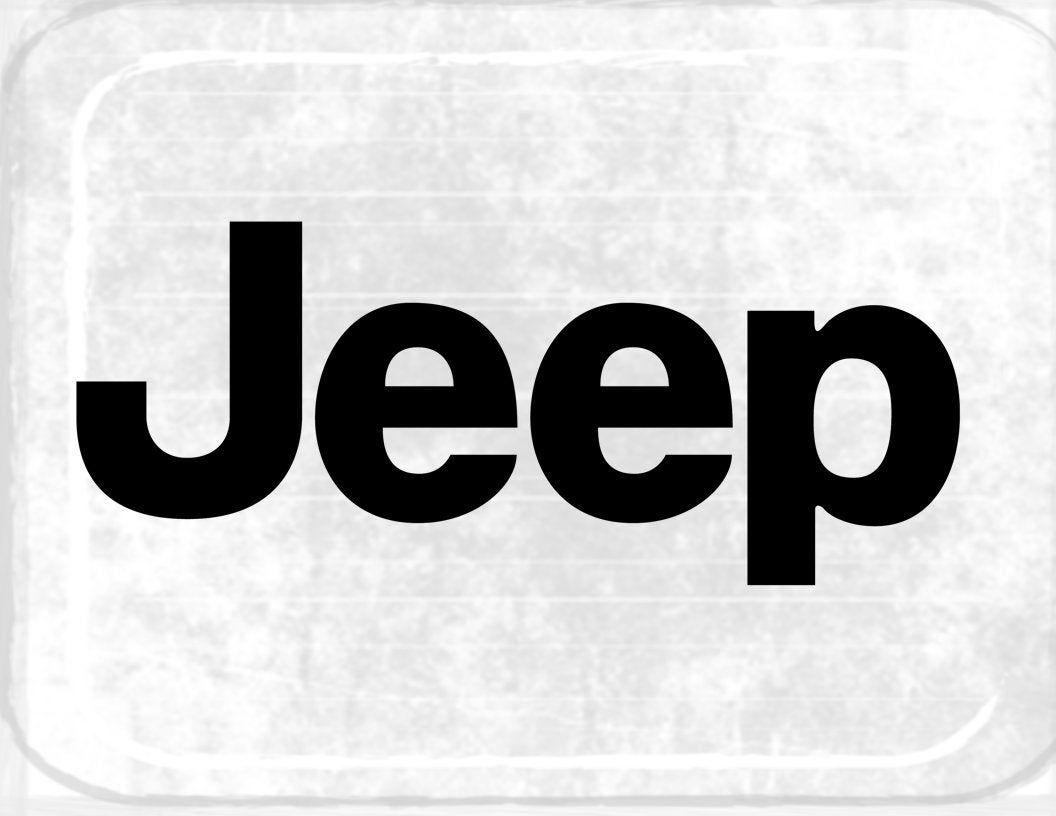 Excited To Share The Latest Addition To My Etsy Shop Jeep Logo Svg Jeep Logo Png Jeep Clipart Jeep C Vinyl Sticker Design Clip Art Printable Reward Charts