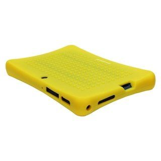 Contixo Kids Tablet K1 7 Touch Screen Display Bluetooth WiFi Camera - Yellow #touchscreendisplay