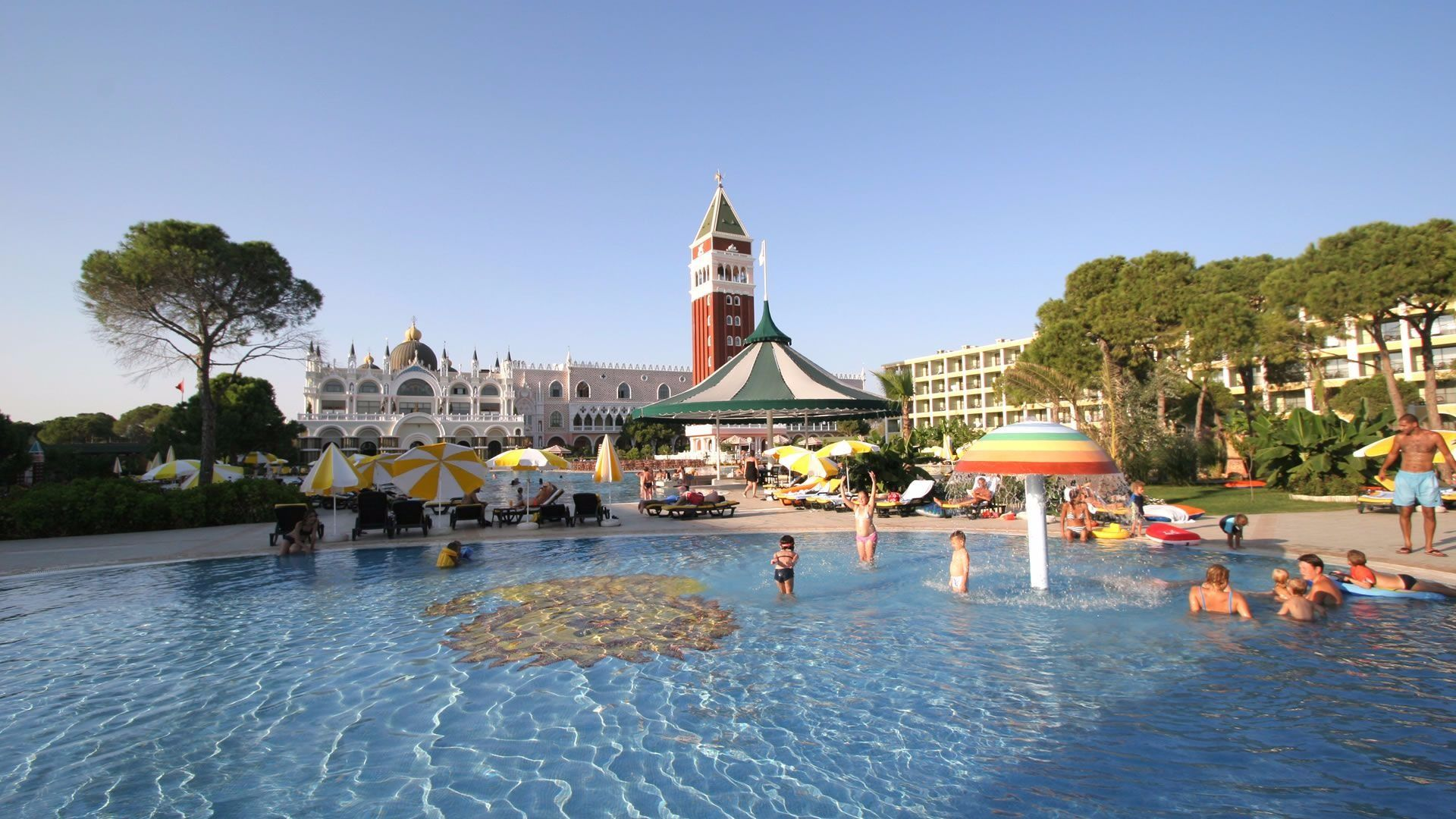 турция отель венеция анталия фото пусть будет полной