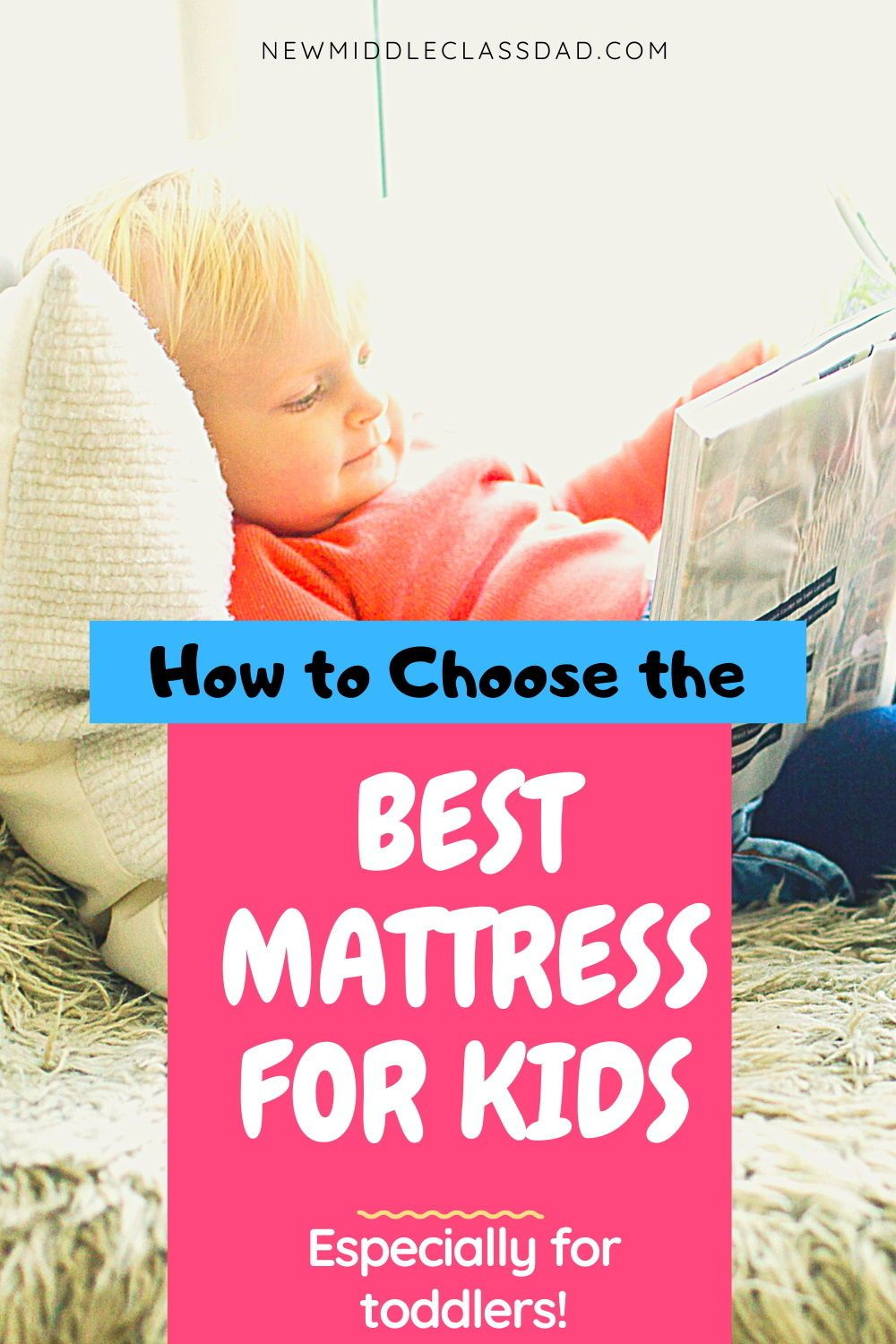 How To Choose The Best Mattress For Kids 2020 Buying Guide In 2020 Best Mattress Kids Memories Kids