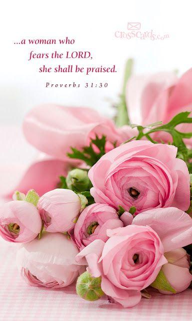Proverbs 31 30 Prayer Pinterest