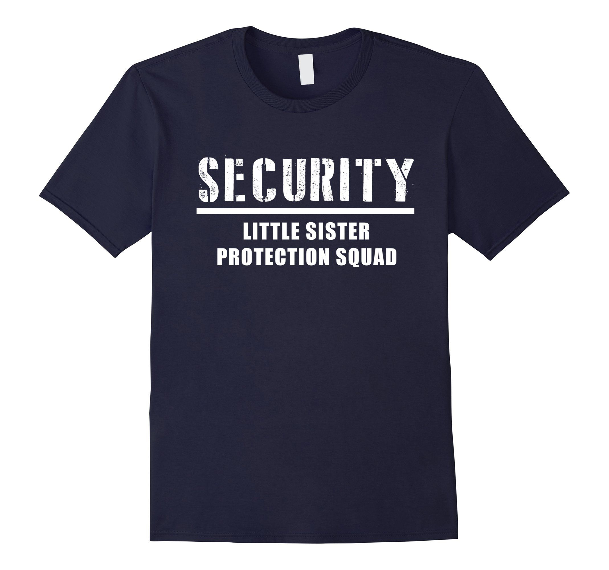 Amazon Security Little Sister Protection Squad Big Brother T