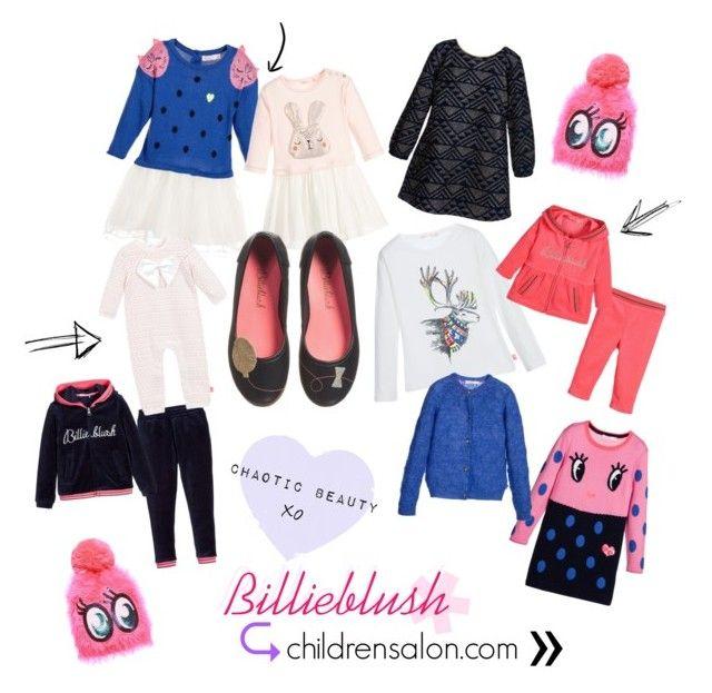 """Discover Billieblush @ Childrensalon.com"" by chaos on Polyvore featuring Billieblush"