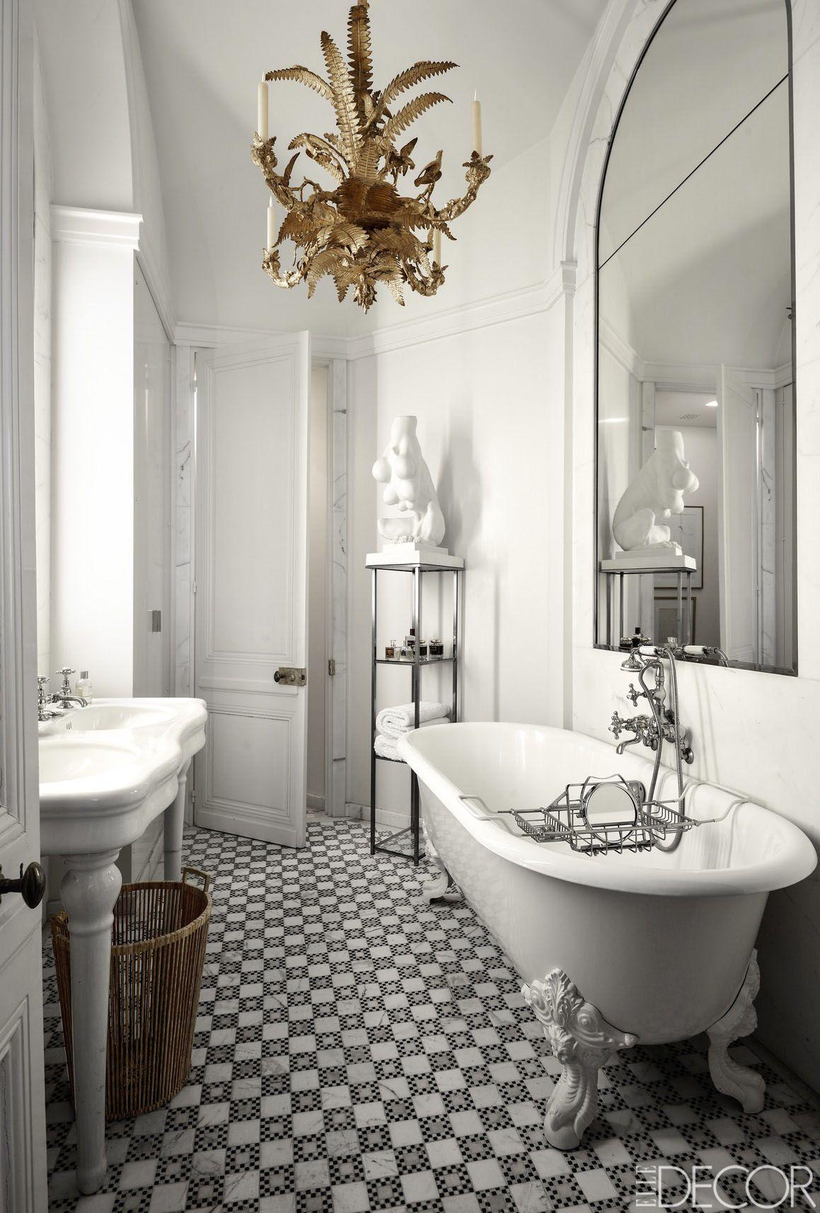 80 Of The Most Beautiful Designer Bathrooms We\'ve Ever Seen ...