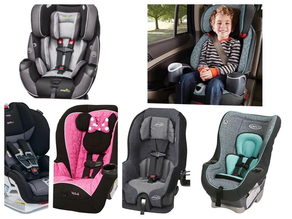 Top 10 Best Baby Car Seats in 2018 | Safe for Your Baby | Vals Views