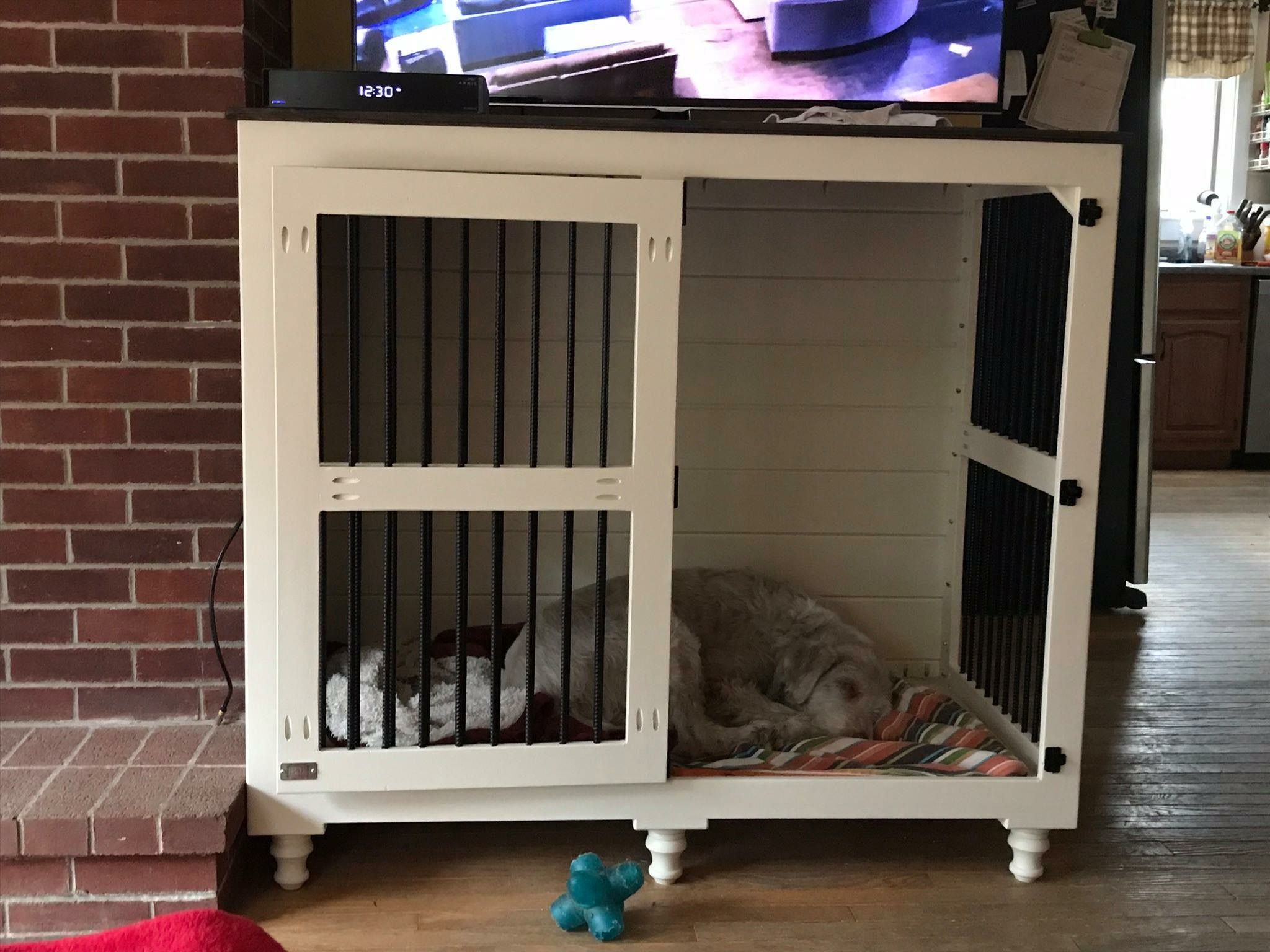 Great dane doggie den dog crate cover dog crate dog