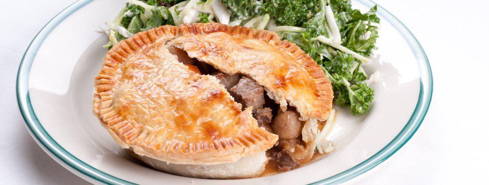 Steak and mushroom pie | Recipes, Steak and mushrooms ...