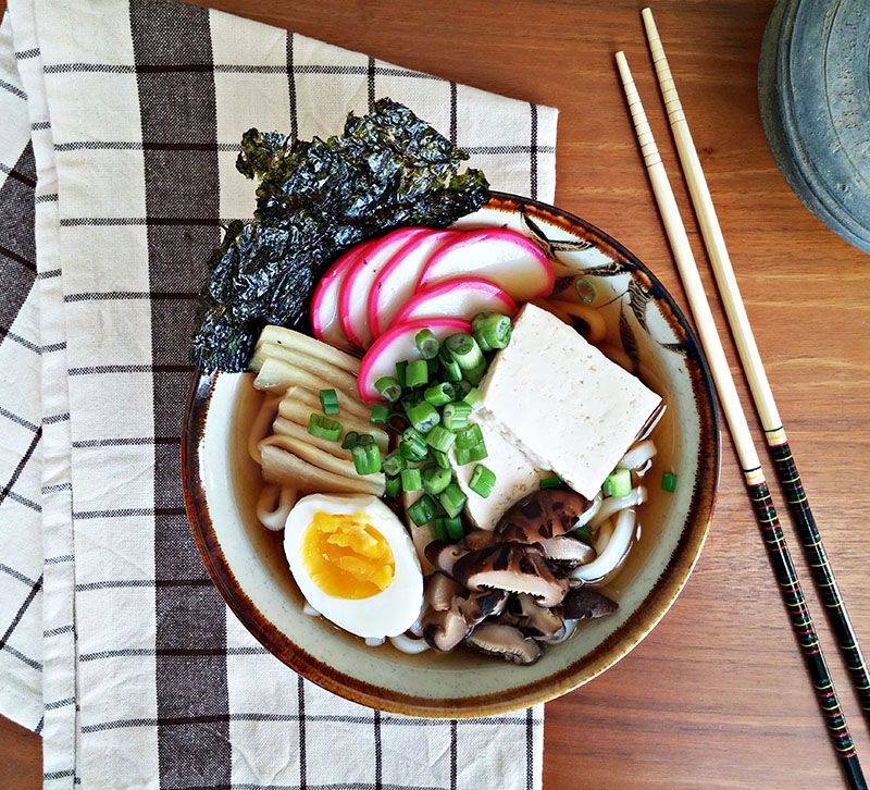Japanese udon noodle soup culinary content network pinterest japanese udon noodle soup forumfinder Image collections