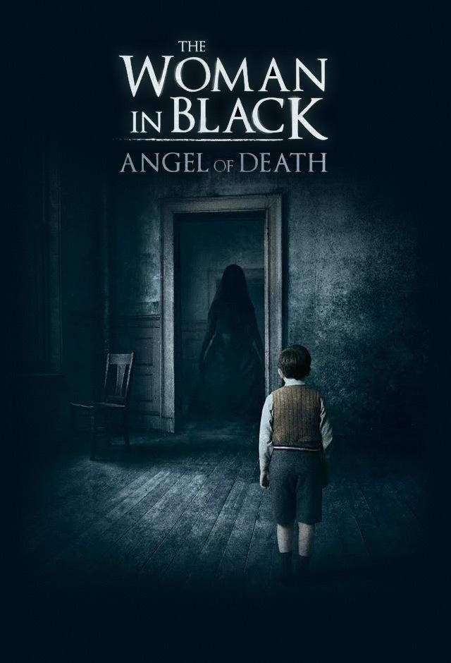 Woman In Black Book Cover : See the new trailer pictures release date for
