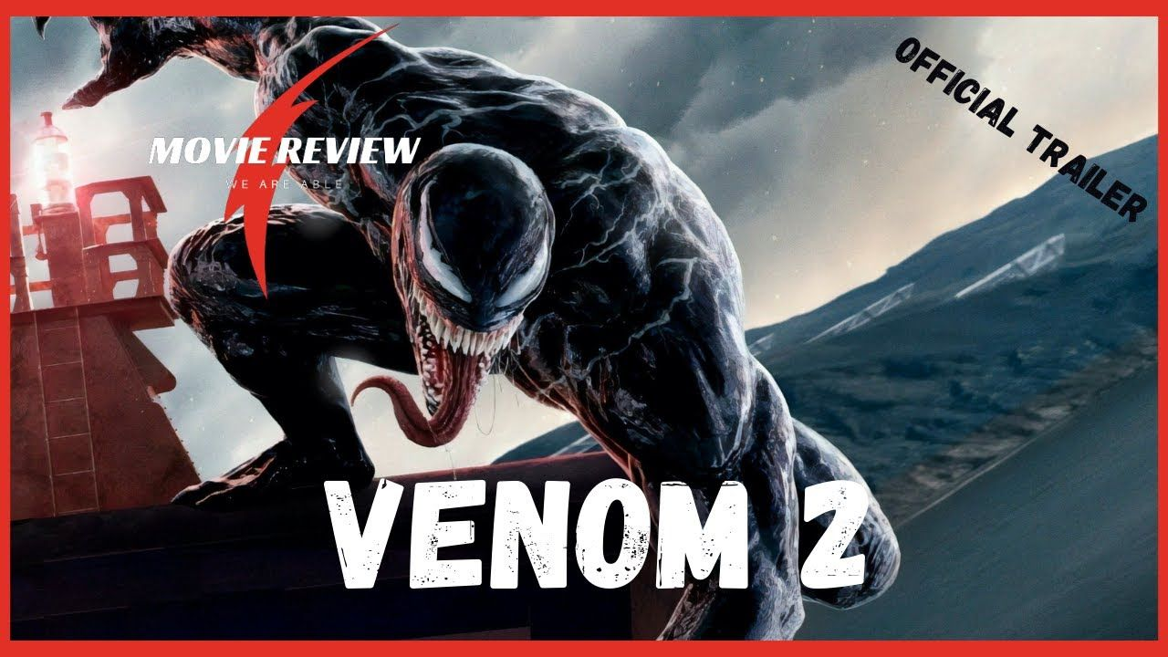 Venom 2 Let There Be Carnage 2021 Trailer Tom Hardy Tom Holland In 2021 Tom Holland Carnage Venom 2