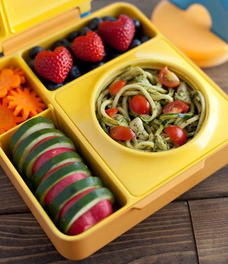 You'll be amazed how simple and effortless it can be to BYOB (bring your own bento).