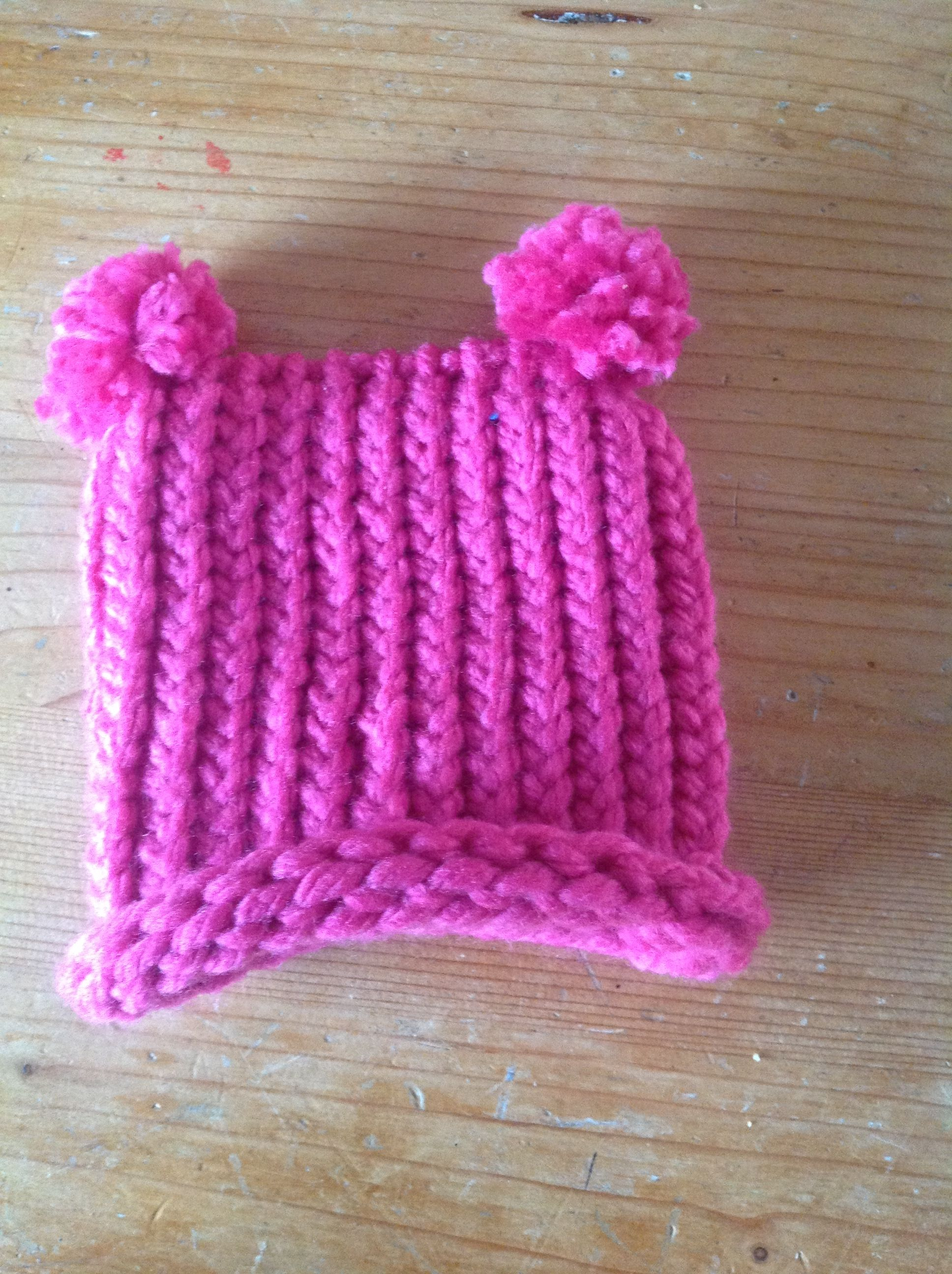 Knifty Knitter Patterns Amazing Decorating Ideas