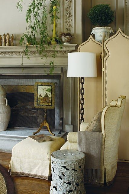 Barry Dixon Layers To Perfection Design Interior