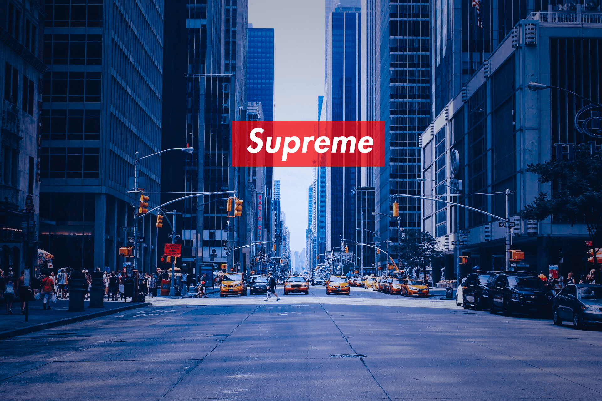70+ Supreme Wallpapers in 4K AllHDWallpapers Supreme