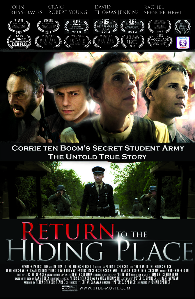 The Hiding Place This May World War 2 Movie Could Be Good To Add Into Our Study Time Around