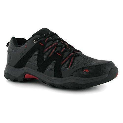 Zapatillas de seguridad para mujer, acero en la punta de los dedos, con cordones, ligeras, color negro, talla 40