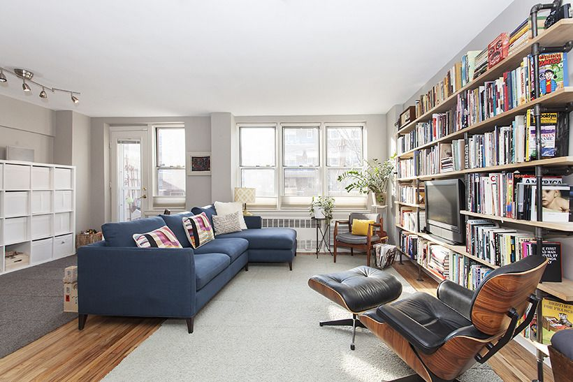 For Sale 415 Argyle Road 4 5o In Ditmas Park Apartment Design Home Brooklyn Real Estate