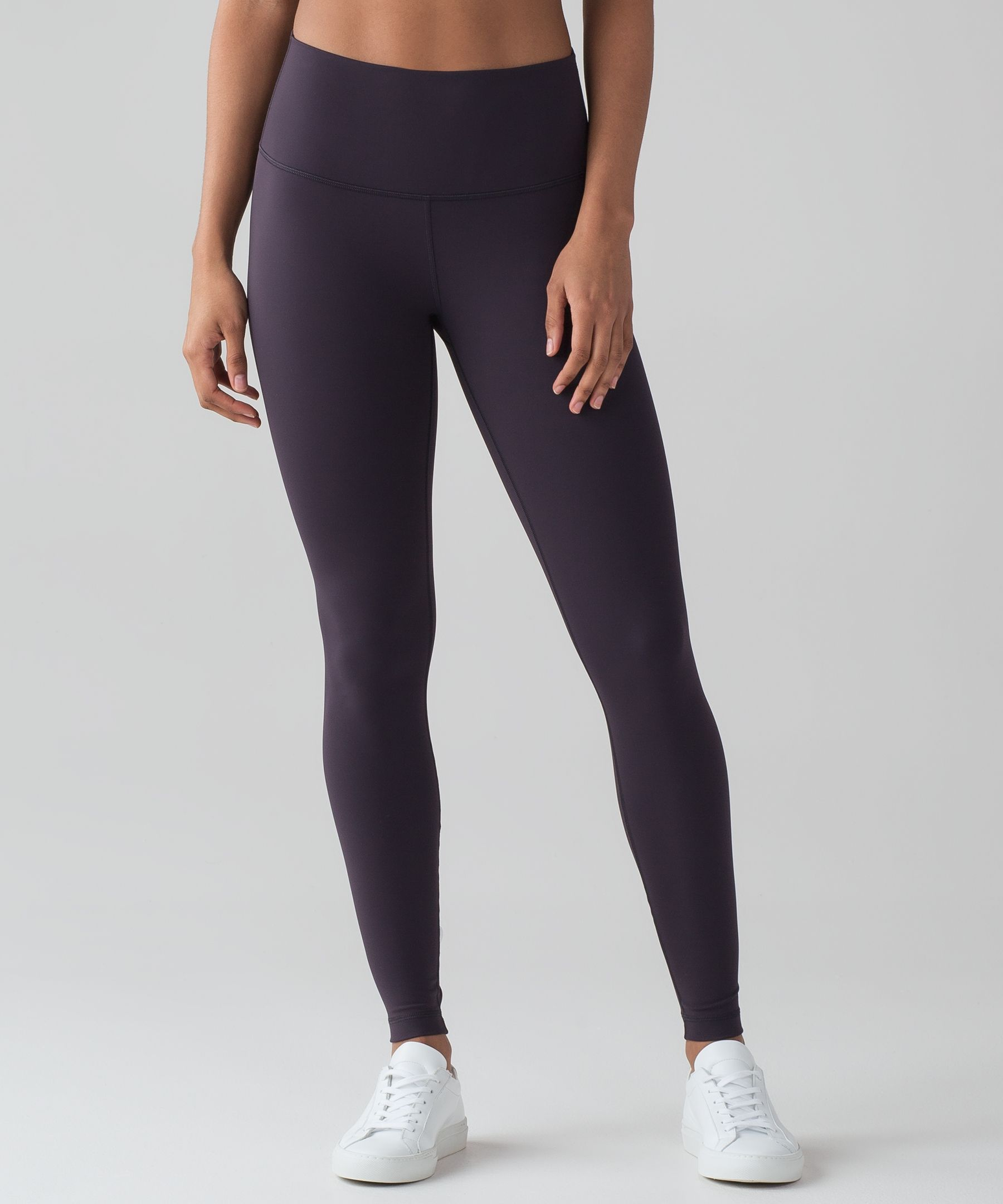 These versatile high-rise tights were designed to fit like a second  skin—perfect for yoga or the gym. efba82b618ea8