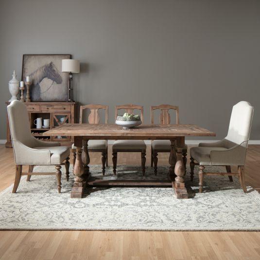 Westbury Dining Collection   Jeromeu0027s Furniture