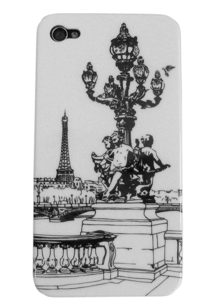 Pont Alexandre 3 à Paris vue par Taralie - IPhone 4 et 4S
