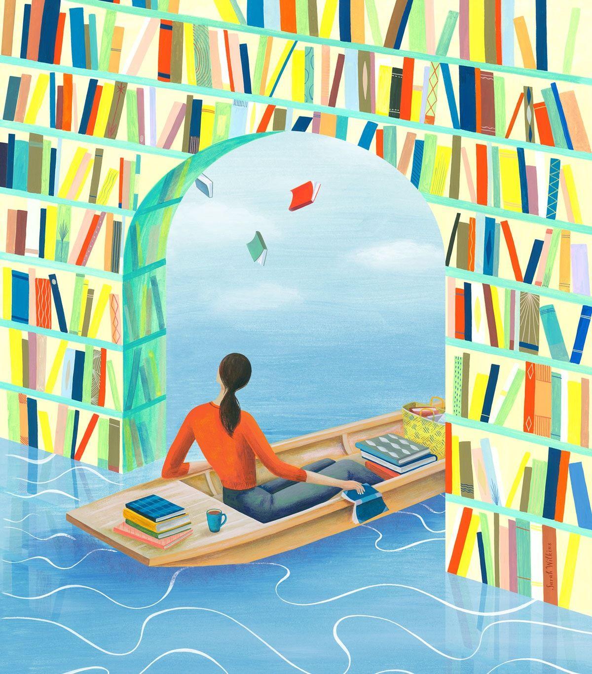 жана дом книги постер измерений