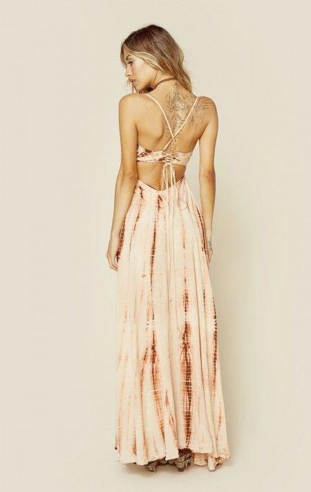 Blue Life Criss Cross Maxi Dress on ShopStyle | Dresses | Pinterest ...