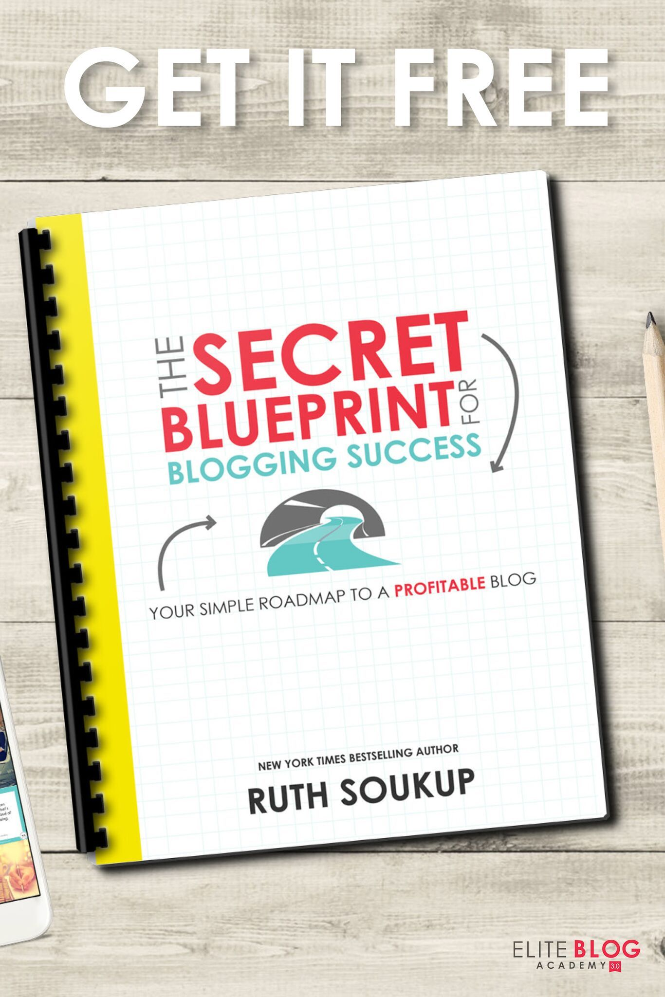 Ever wish you had a roadmap to blogging success this secret ever wish you had a roadmap to blogging success this secret blueprint shows you the exact steps you need to take to grow your blog fast and monetize malvernweather Image collections