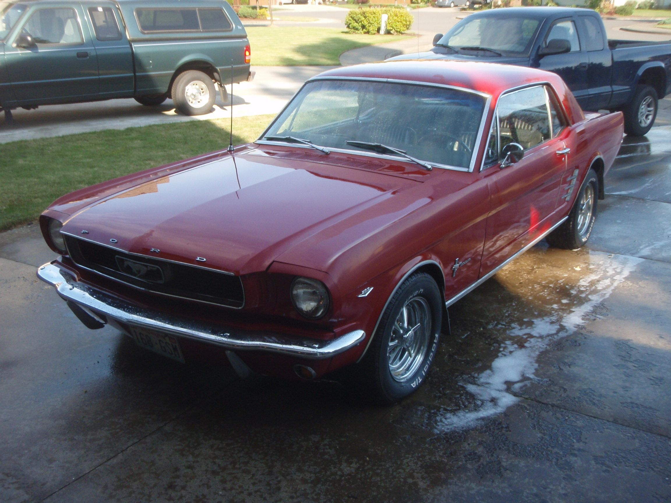 Ford Mustang For Sale at Classic Car Car Trader - Used Autos For ...