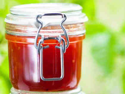 Tulinen tomaattisalsa - Reseptit - Yhteishyvä