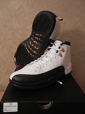 images bon marché achat Air Jordan Retro 12 Taille 8 oCZdW