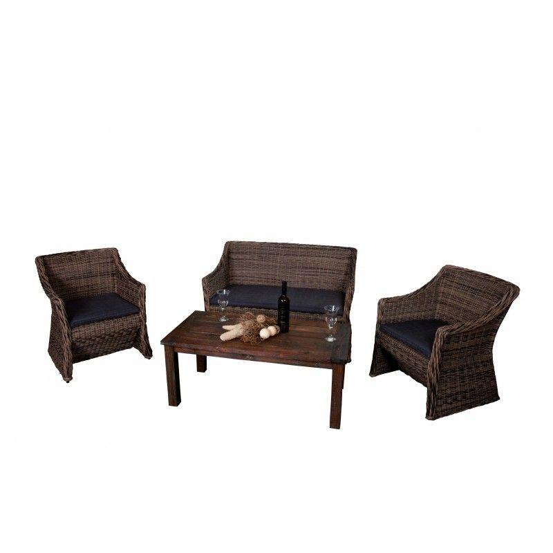 Lounge Nizza - Ihr Online Shop für exklusive Gartenmöbel - #Garten ...