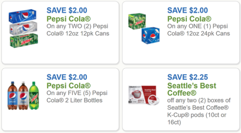 Pepsi Coupons 2 Off One Pepsi 24 Pack 2 Off Two Pepsi 12 Packs And 2 Off Five Pepsi Product 2 Liters Print Coupons Pepsi Printable Coupons