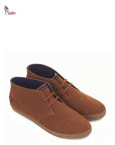 À Ville Stonefly Fred La De Perry Fp Et Mode Originale Chaussures 6HIS05wxq