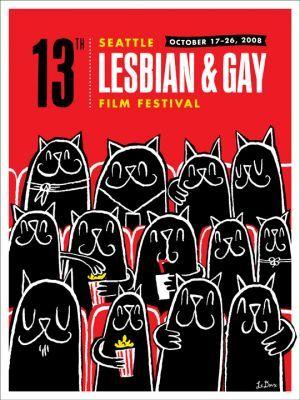 Portland gay and lesbian film festival — photo 8