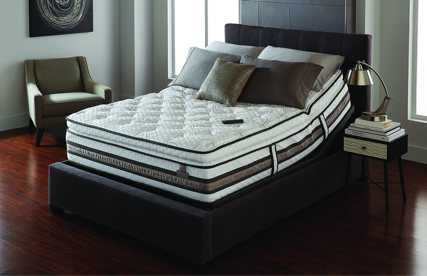 Don T Miss Our Canada Day Sale Until July 11 All Serta Iseries On Sale Plus Get A King For The Price Of A Queen Dufresne Bedrooms Furniture Mattress Best King